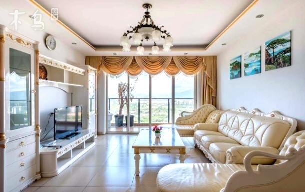 天涯海角 豪海欧式两室一厅