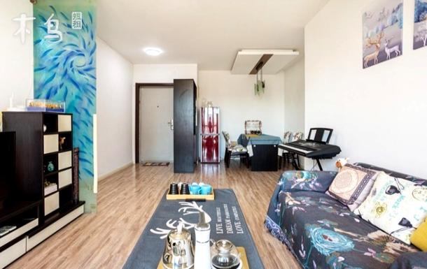 【朝阳大悦城】青年路/朝阳公园舒适两居室