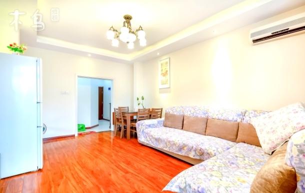 【东直门】簋街/楼下地铁站精致一居室