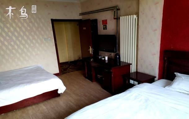 北京站同仁协和近医院 一居室