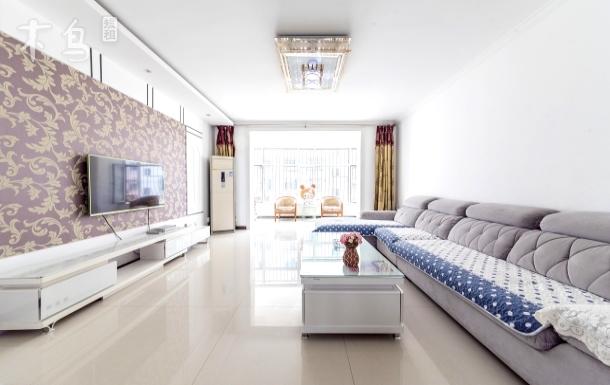 北戴河刘庄118平米精装两室两厅公寓