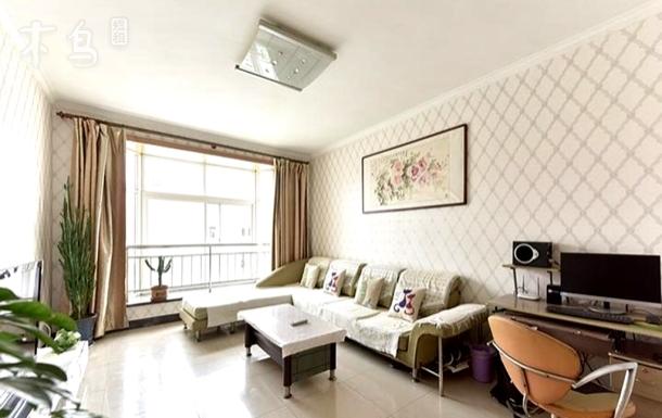 北戴河刘庄滨海两室两厅可做饭公寓