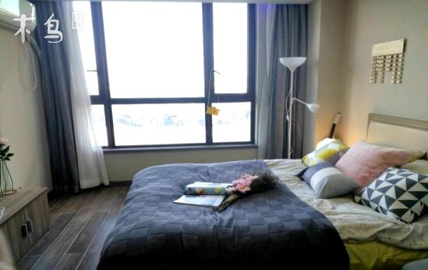 7号线上海大学整租一室 带独立厨卫
