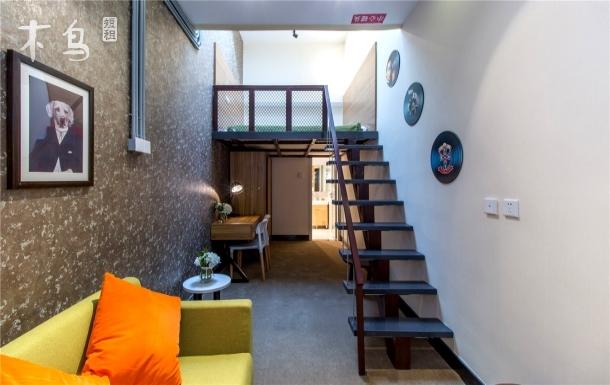 大望路/CBD 后现代城 青年居舍 集中管理用心服务 房间家具家电齐全 干净整洁