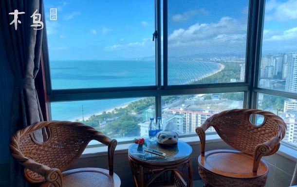29层高层观海两室两厅一卫 距海边近