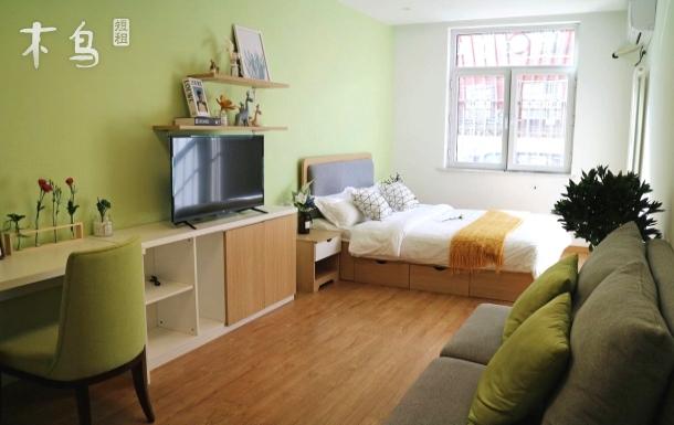 弘舍公寓-可整租-地铁5号线惠新西街北口/10号线惠新西街南口/对外经贸
