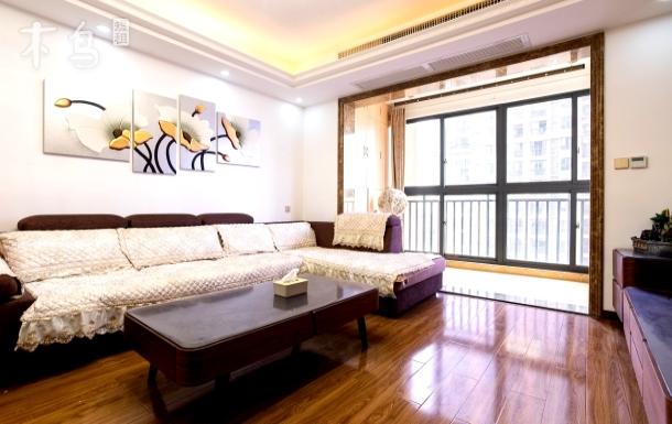 【近双墩站】泛悦购物中心/汉西路/麻将桌 两居室