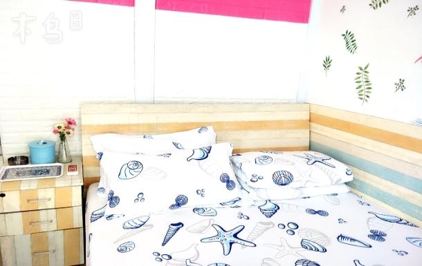 广州东站附近林和舒适五居室单间