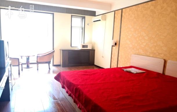 大床房 自购大产权房 靠近龙庆峡旅游区