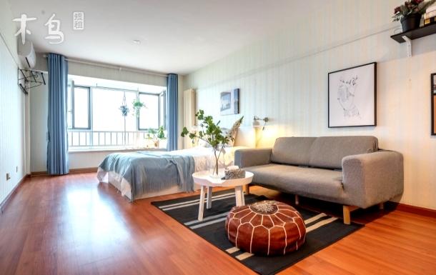 S&C-言又几|中关村/北大/苏州街/颐和园舒适一居室/高性价比