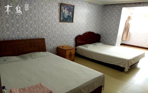 天津肿瘤医院旁1楼精装修两室一厅家庭房