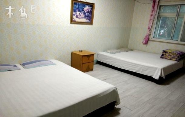 天津肿瘤医院旁3楼两室一厅家庭房