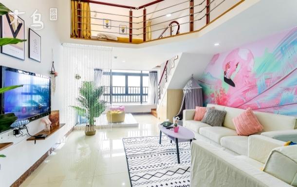 广州番禺长隆乐童精品复式公寓6