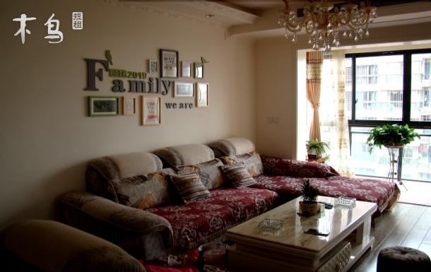 荣昌《百灵鸟民宿》两室两张1.8米大床