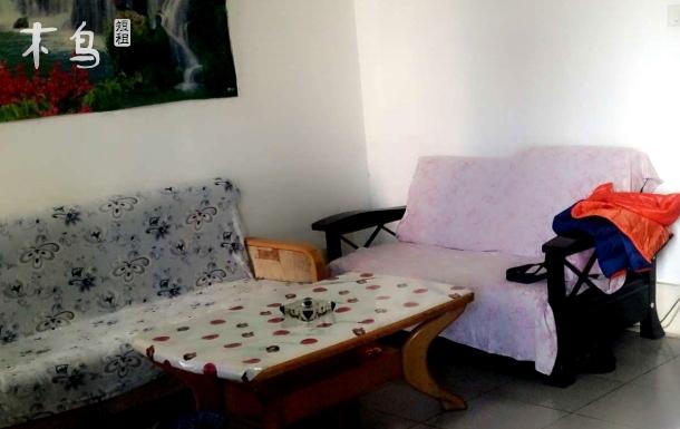 北京大学肿瘤医院舒适两居室