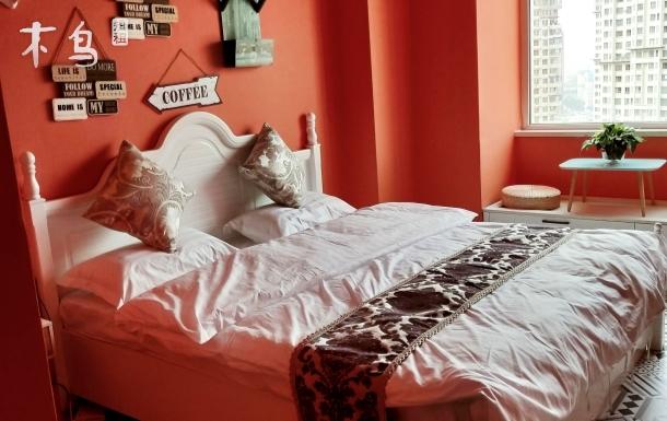 奥园浪漫温馨一居室