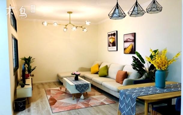 轻奢系列现代简约风格 左邻琴台路右拥锦里 一居室