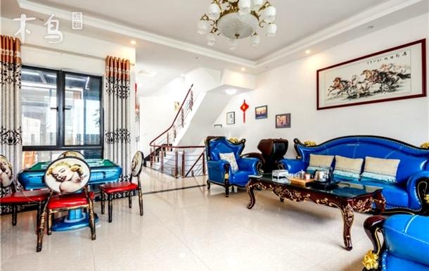 广州市从化温泉镇明月山溪10房别墅、带泳池