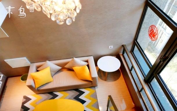 大兴恒大未来城loft一室,4号线义和庄站北200米