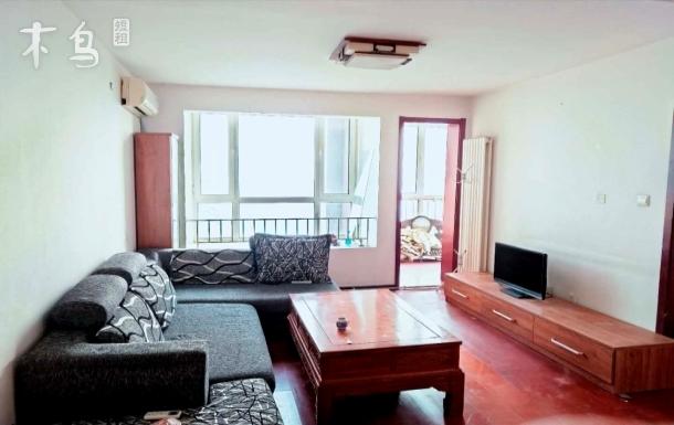 紧邻酒仙桥大山子望京798蟹岛附近一居室