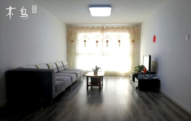 燕山大学附近两室两厅一厨一卫阳光充沛大床房