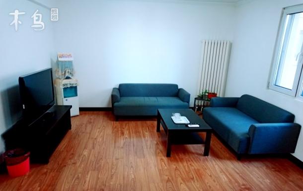 北关六号线,简约时尚有格调,低调奢华有内涵 两居室