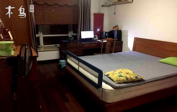 北京南站165平3室1厅超大智能家居公寓带独立卫生间和智能门锁大套间NO.3 HOGAR