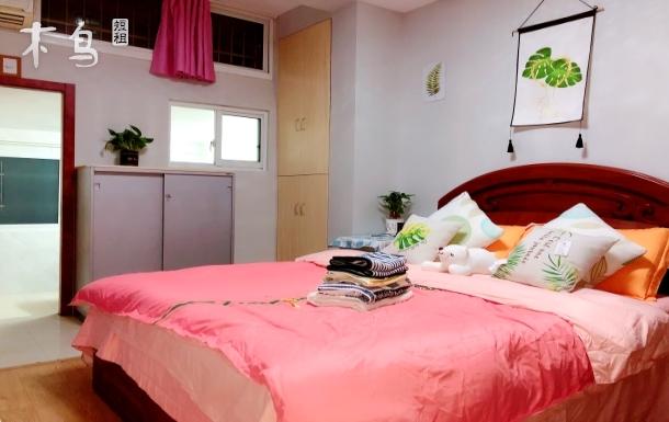 上海浦东陆家嘴附近 经典温馨两居室 靠近东方医院