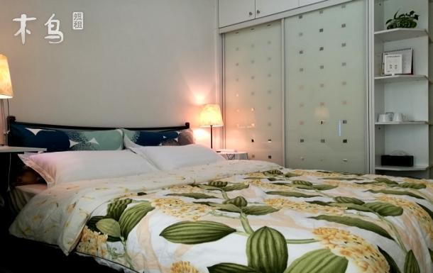 湾居Room B|深圳湾地铁科苑站旁|花园泳池小区|春茧体育馆|人才公园|万象城
