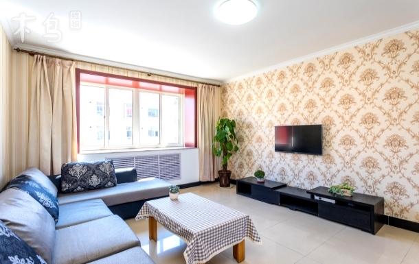 海韵临海公寓两室两厅精装