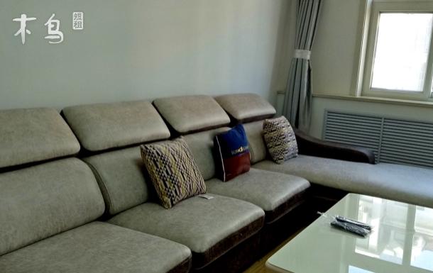 北戴河區海濱,薄荷花苑小區3室二廳房子整租