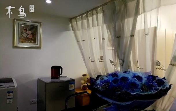 江汉路步行街精品酒店式公寓,三条地铁汇集