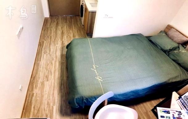 2、4、6号线环绕高性价比小窝租期灵活 大床房
