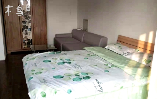 三环独立卧室北京南站颐和园工体三里屯精装