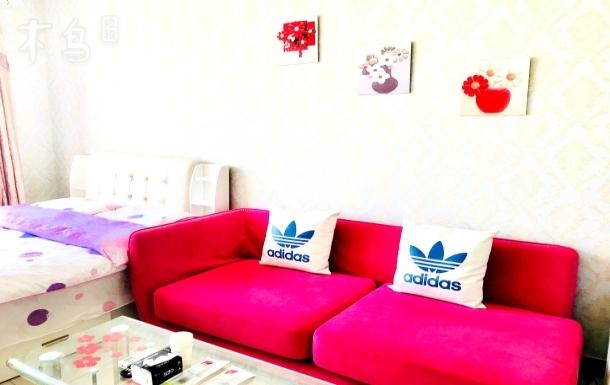 【整套】北京南站地铁4号线公益西桥站故宫天安门南苑机场家庭房