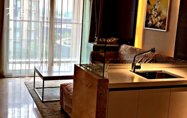 太湖旅游度假区国际会议中心高尔夫豪华一室一厅