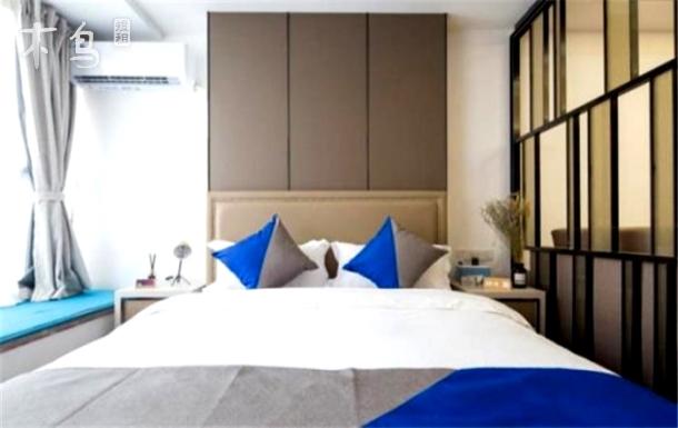 汉宜简尚双床,地铁5号线大沙东站D出口,汉涛国际公寓