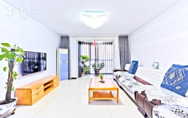 承德避暑山庄 大学城 海棠苑公寓