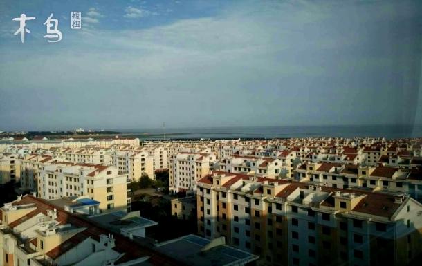 御宫高层观海看山三室公寓Y1201