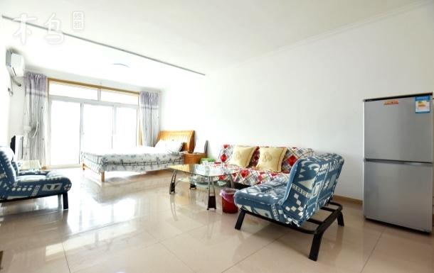 水岸一线室内观海公寓S2304