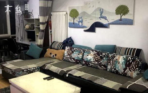 韩舍—北京大兴榆垡野生动物园两居室