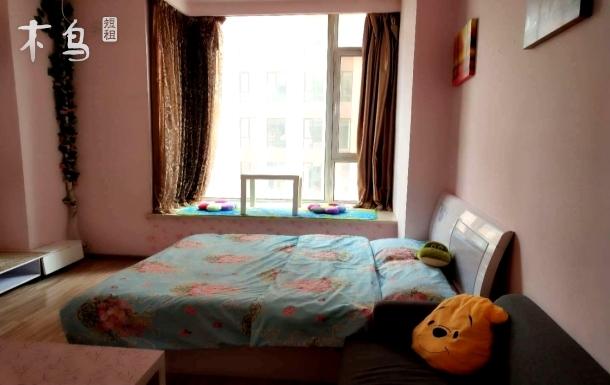 源缘复式双床房