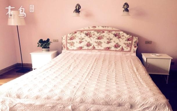 洋房别墅里的单人房、大床房、公主房独立出租!
