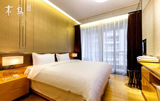 珠江新城高层公寓佛奥广场广州塔广交会