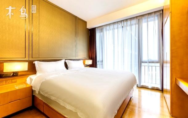 珠江新城佛奥广场广州塔周大福中心高层公寓