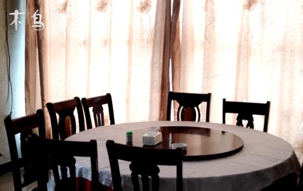 太湖源景区附近单幢民宿