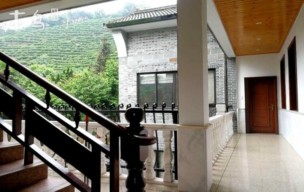 杭州最美庭院~~福垣。有福有缘,一个园子、一种情怀,一个家,还有一道美食。