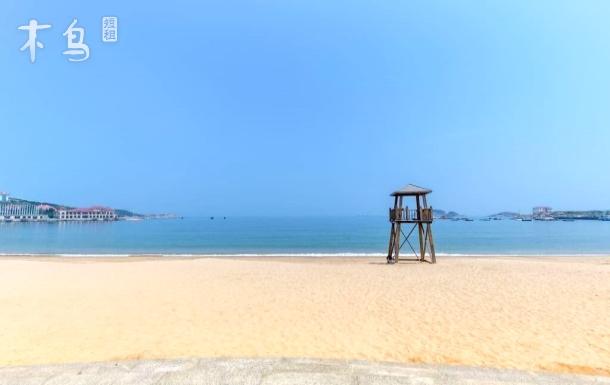 【半月湾6号】可观海看日出的休闲度假房