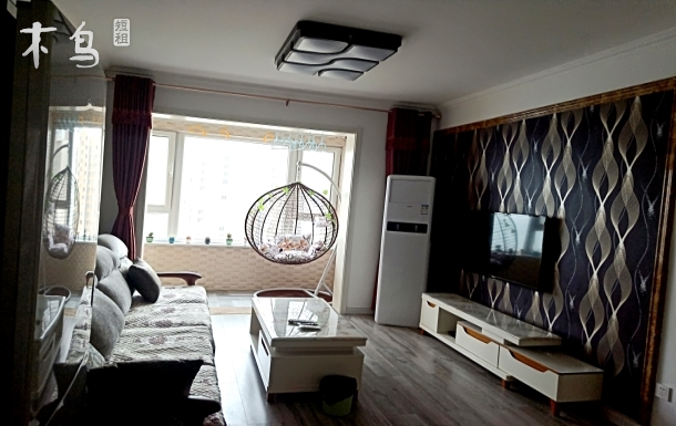 华润湾九里3居室可观海 3002室