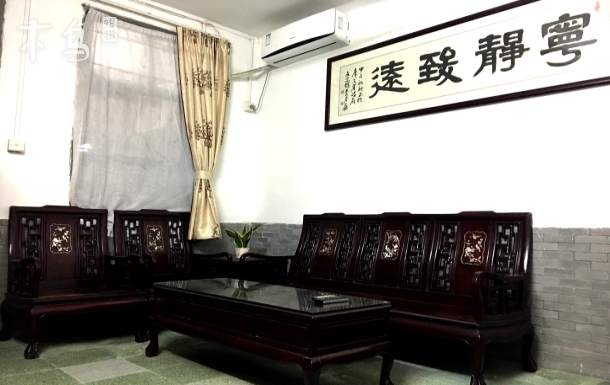 叁.中山医/省医/东山口一楼安静小区两房